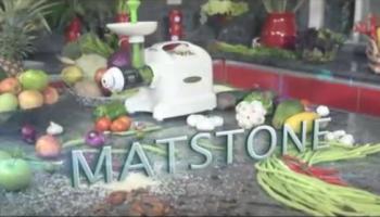 Matstone Brand Video